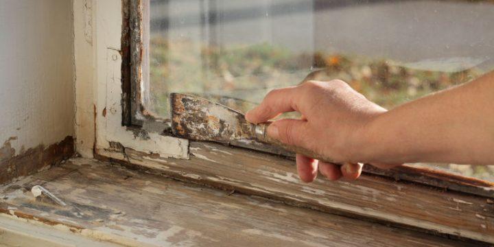 Firade ni fönsterrenoveringens dag?